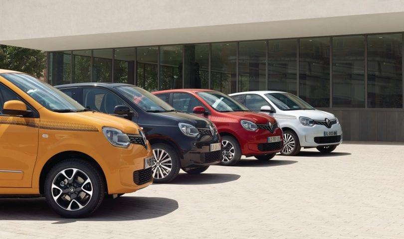 Renault Twingo SCe 70