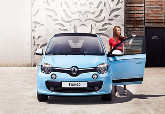 Renault Twingo (Collection)