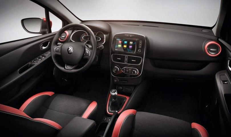Renault Clio Estate TCe 90