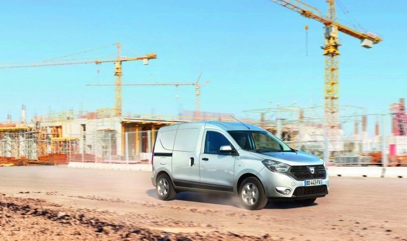 Dacia Dokker Van Solid dCi 90 STOP & START