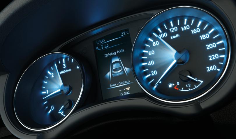 Nissan Pulsar DIG-T 115 N-Connecta