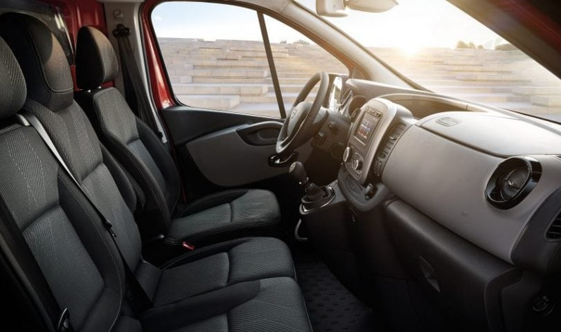 Nissan NV300 Visia (L1H1)
