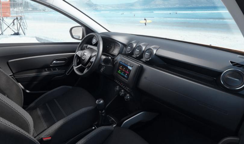 Dacia Duster TCe 130 GPF