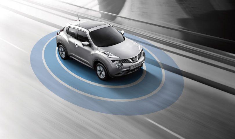 Nissan Juke Acenta
