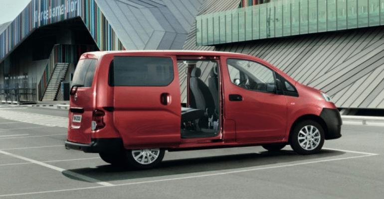 Renault NV200 Visia